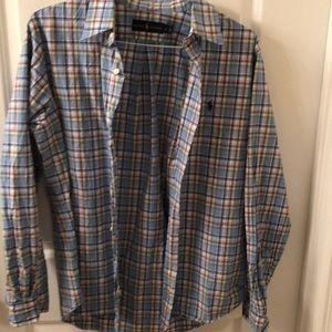Men's size L Ralph Lauren polo shirt